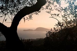 Il golfo di Gaeta